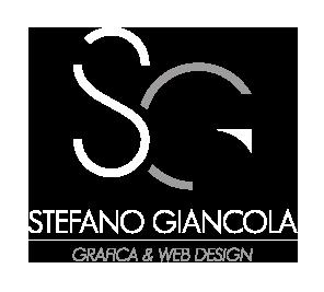 Stefano Giancola Grafica e Web Design L'Aquila