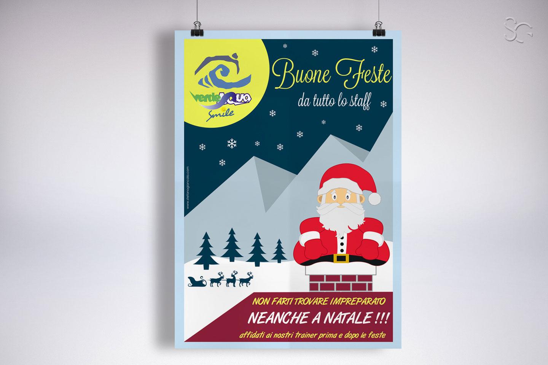 manifesto-natalizio-verdeaqua-grafica-stefano-giancola
