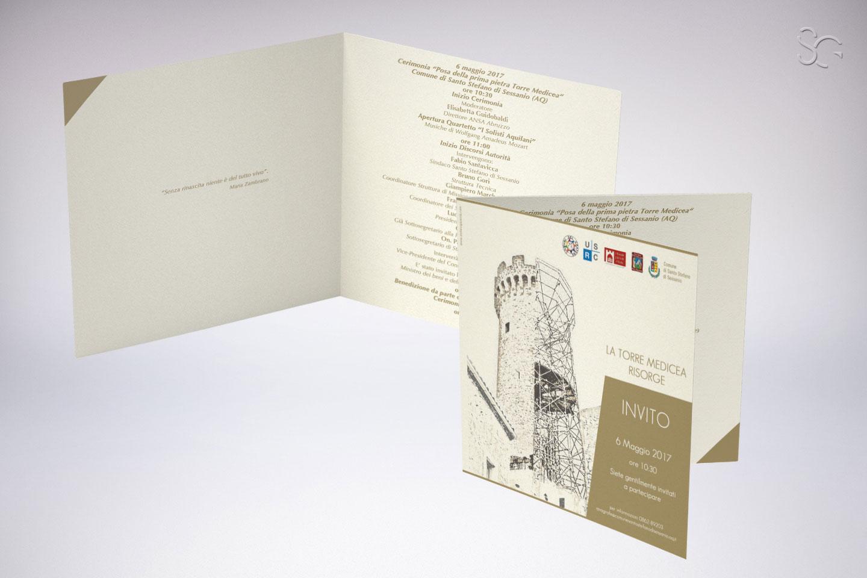 invito-cerimonia-posa-della-prima-pietra-torre-medicea-grafica-stefano-giancola