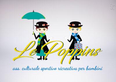 LOGO LE POPPINS