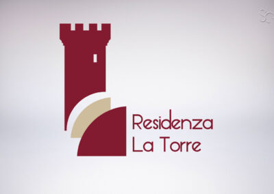 LOGO RESIDENZA LA TORRE