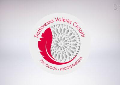 LOGO DOTTORESSA VALERIA CICIOTTI