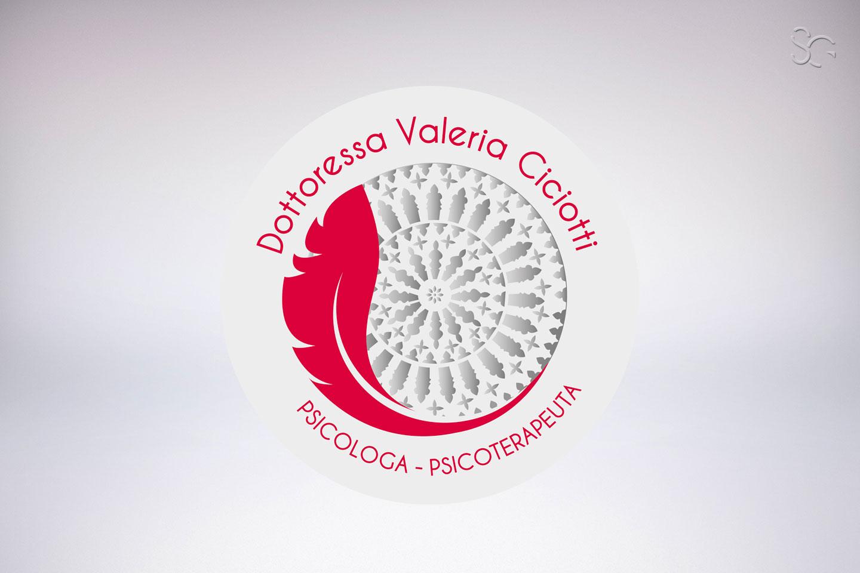 logo-dottoressa-valeria-ciciotti-psicologa-psicoterapeuta-grafica-stefano-giancola