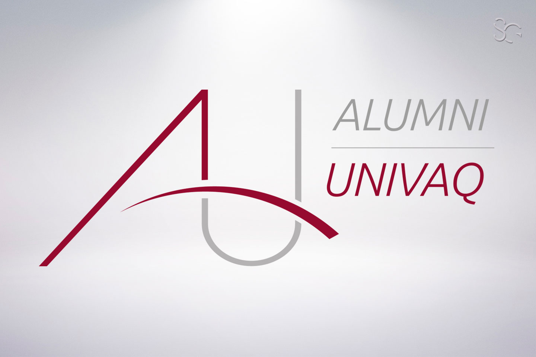 logo-alumni-univaq-grafica-stefano-giancola