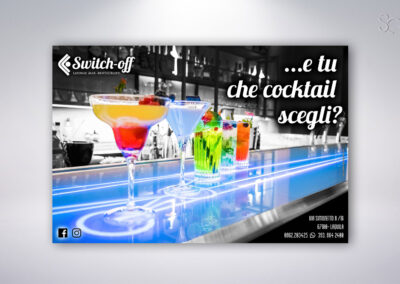 BANNER WEB SWITCH-OFF DRINK