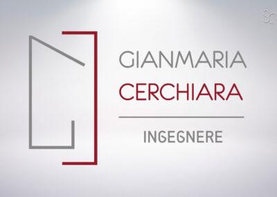 LOGO INGEGNERE GIANMARIA CERCHIARA
