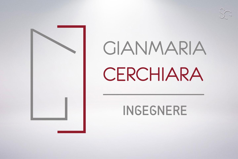 logo-ingegnere-gianmaria-cerchiara-grafica-stefano-giancola