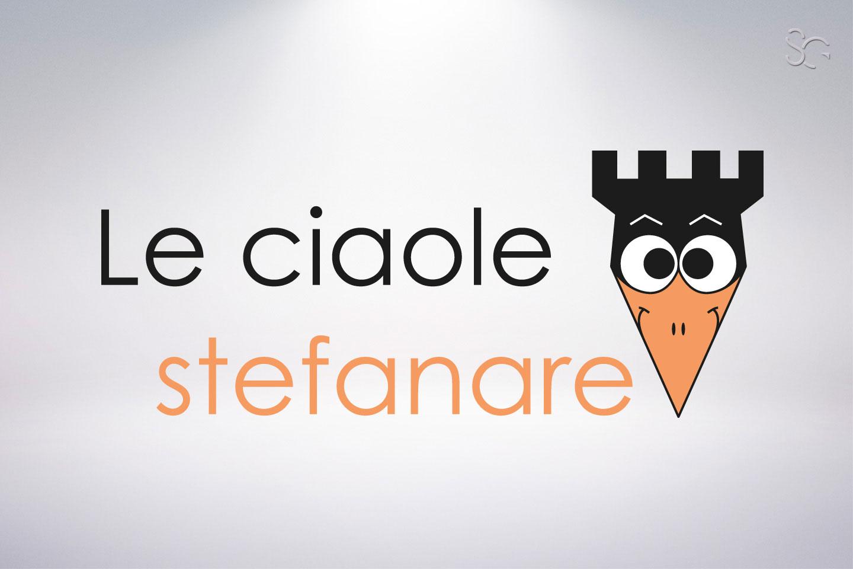 Logo-le-ciaole-stefanare-garfica-stefano-giancola