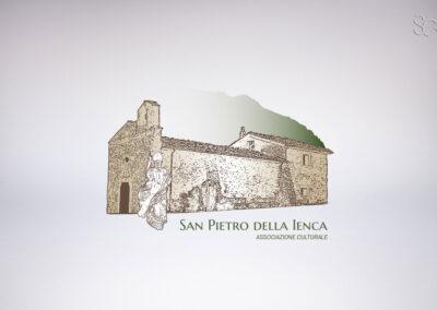 LOGO ASS.CULTURALE S.PIETRO DELLA JENCA