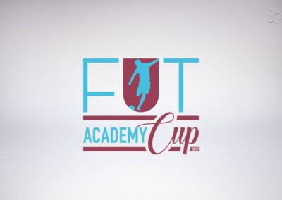 LOGO FUT ACADEMY CUP 2019