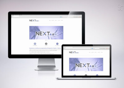 SITO WEB NEXT SNC