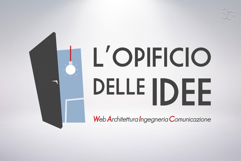 logo-lopificio-delle-idee-grafica-stefano-giancola