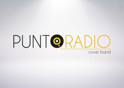 LOGO PUNTO RADIO