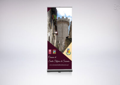 ROLL-UP COMUNE SANTO STEFANO DI SESSANIO