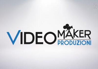 LOGO VIDEOMAKER PRODUZIONI