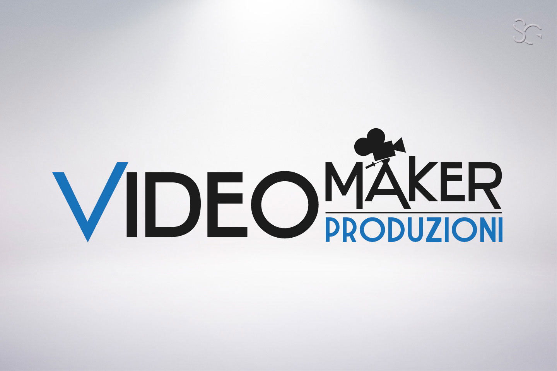 logo-videomaker-produzioni-grafica-stefano-giancola