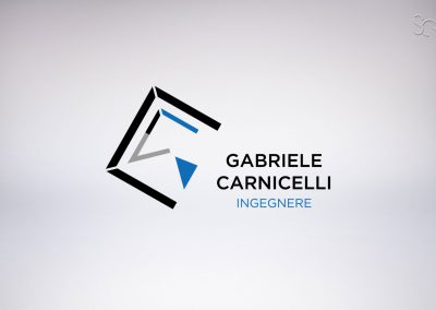 LOGO INGEGNERE GABRIELE CARNICELLI