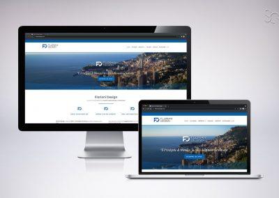 SITO WEB FLORIANI DESIGN